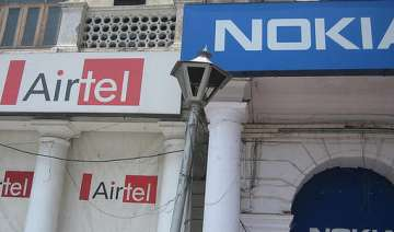 Nokia, Airtel join hands on 5G, Internet of...