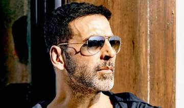 """Women are the best spies"", says Akshay Kumar..."