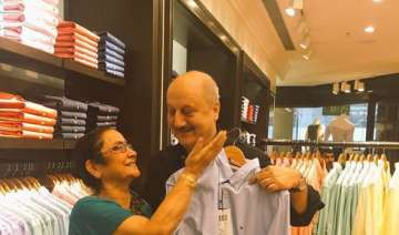 Anupam Kher did this amazing thing for his...