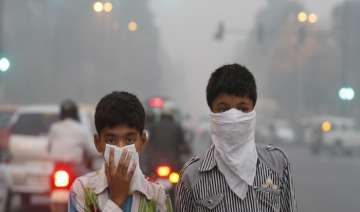 Air pollution is the second largest 'Killer'...