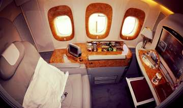 These 10 Most Expensive Airlines in the World...