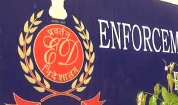 ED attaches assets worth Rs 414.62 cr in NSEL...