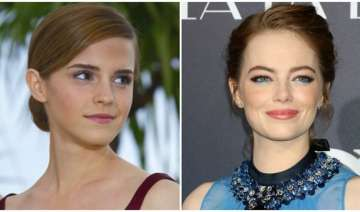 Revealed! Emma Watson lost 'La La Land' to...