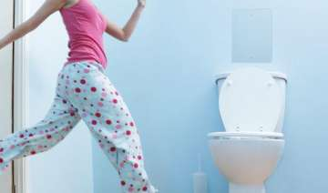 Tired of too many toilet trips at night? Reduce...