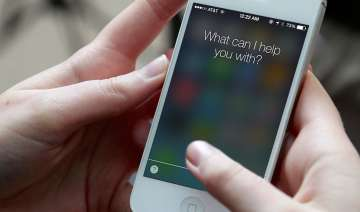 Talking more to Siri lately? Then you must be...