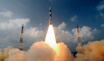 ISRO's satellite launch