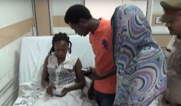 Kenyan student lied about attack, withdraws...