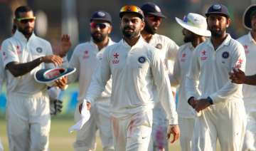 Ind vs Aus, 3rd Test Focus on Ranchi's debutant...