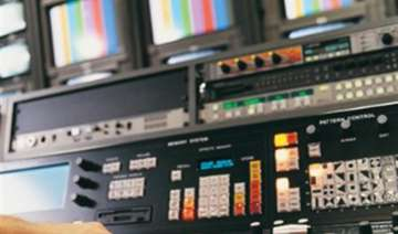 India's media and entertainment revenues seen at...