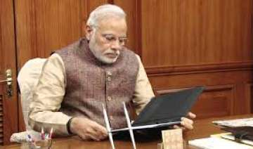 Taxmen to send 50,000 letters to PM Modi for...