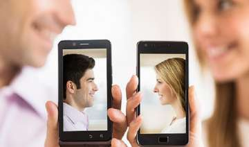 There's reportedly a 'Secret Dating App'...