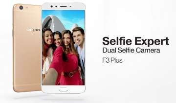 Oppo F3 Plus Smartphone Review: Brave front...