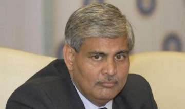 My resignation has nothing to do with BCCI, ICC...