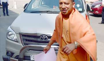 Yogi Adityanath has cracked down on the VIP...