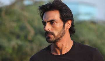 Arjun Rampal reacts on reports of him assaulting a