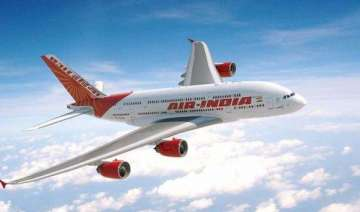 Air India has seen a significant surge in...