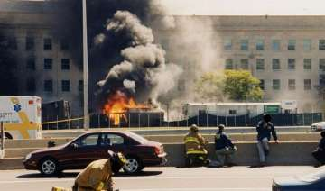 FBI releases unseen photographs of 9/11 attacks ...