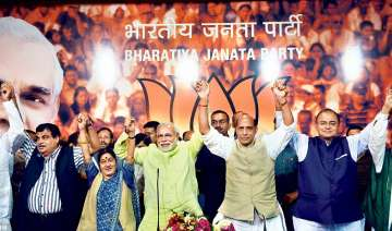 Now, BJP to focus on states crucial for its...