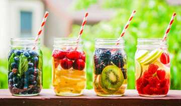 DIY: This summer, detox your body with these 6...