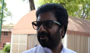 Air India revokes flight-ban on Ravindra Gaikwad...