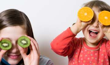 How to make your children eat a healthy diet -...