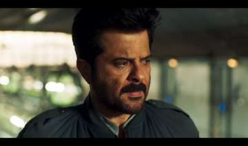 Anil Kapoor makes an action-packed comeback on TV...