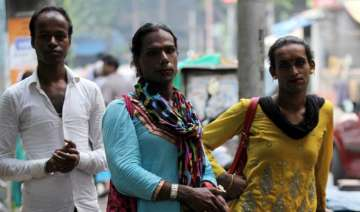 Allow transgenders to use public toilets of their...