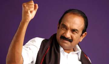 Vaiko sent to 15-day judicial custody for his...