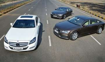 GST gain: After Merc, Audi cuts prices up to Rs...