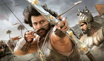Hindi version of Baahubali 2 mints 392 crore