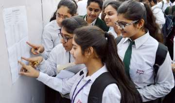 After 'marks moderation' row, CBSE to...