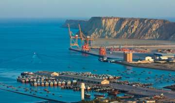 Chinese firms, involved in CPEC, violates...