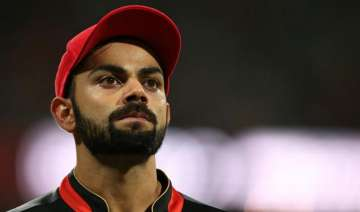 Those wanting to write off Kohli will have to eat...