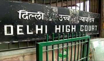 Delhi HC to examine law on sanction to try govt...