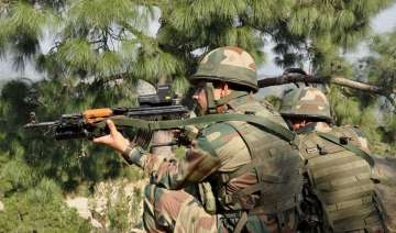 Jammu and Kashmir: Security forces gunned down 92...