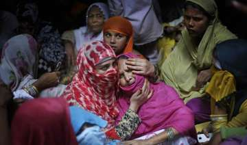 Jewar incident: Initial medical test rules out...