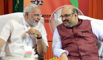 BJP sure of winning presidential poll with at...
