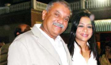 Both Peter and Indrani Mukerjea are in jail in...