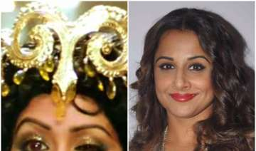 Loved Sridevi in Hawa Hawai? Vidya Balan to...