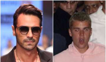 Arjun Rampal misbehaved with photographer at...