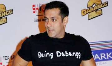 OMG! Is this Salman Khan tearing and eating his...