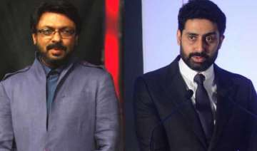 Abhishek Bachchan to be seen in Sanjay Leela...