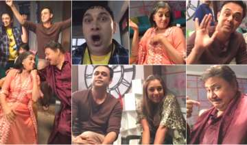 Sarabhai Vs Sarabhai: Title of second season...