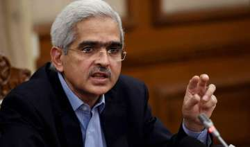 Shaktikanta Das retires as Economic Affairs...