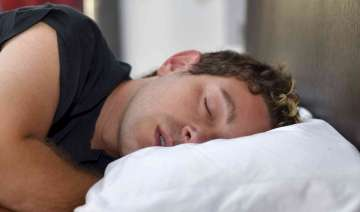 Less than 6 hours of sleep increases death risk ...