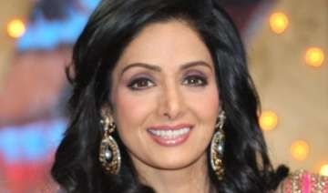 Sridevi starrer Mom to release in four languages...