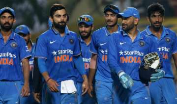 India to tour West Indies for five ODIs, one T20I...