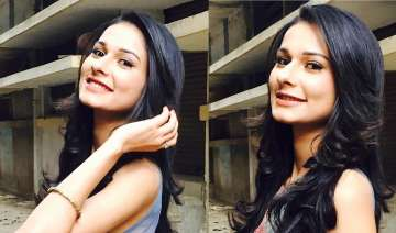 Aneri Vajani speaks on trolls - India TV