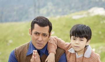 Salman Khan, Matin Rey Tangu - India TV