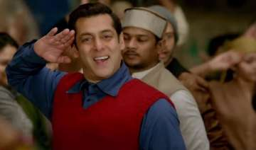 Tubelight: Salman Khan's film to collect over...